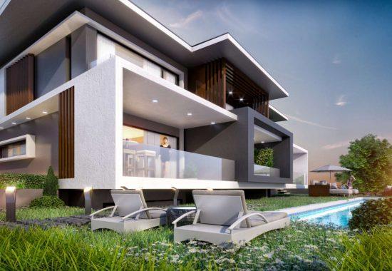 Ayvalık Villa