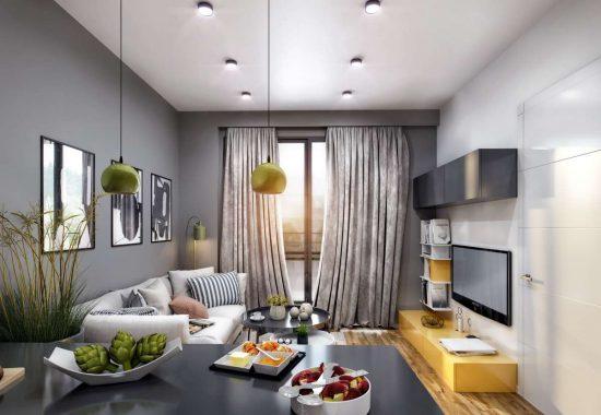 Nazilli Housing