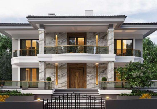 Aksaray Villa