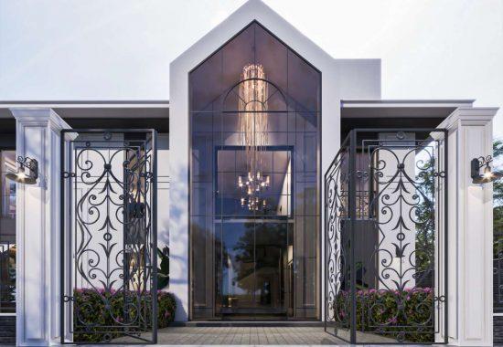 E & M Villa - İzmir