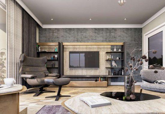 MY House - Deniz İstanbul
