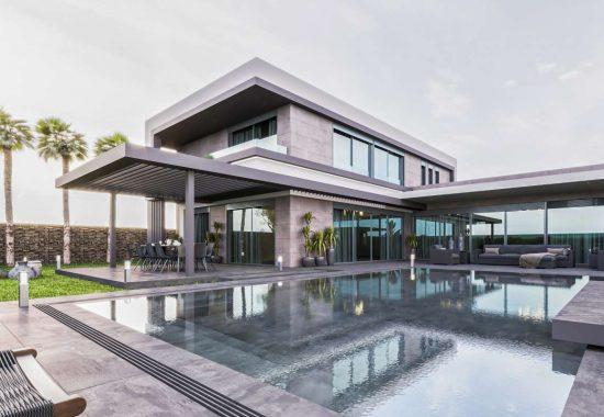 H&E Villa - Çeşme