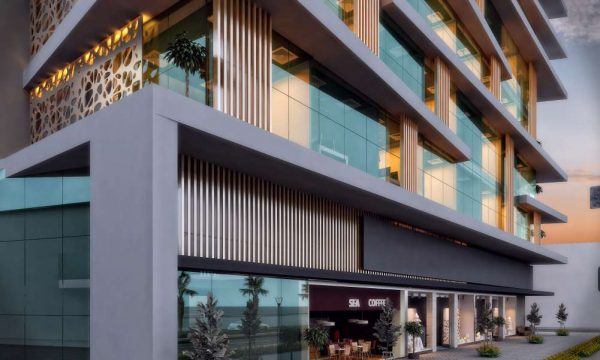 Business Life Ofis Mimari - Manisa
