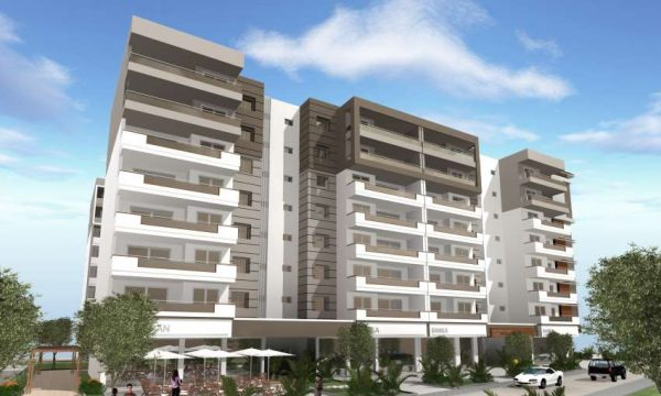 Kahyaoğlu Evleri Konut Mimari - İzmir