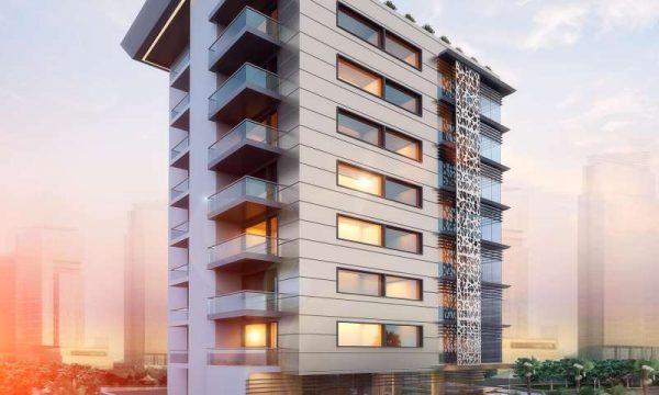 New Plus Ofis Mimari - İzmir