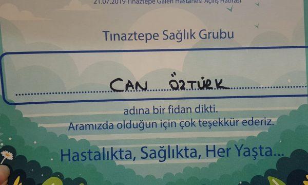 Tınaztepe Galen Hastanesi